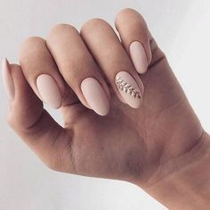 The advantage of the gel is that it allows you to enjoy your French manicure for a long time. There are four different ways to make a French manicure on gel nails. The choice depends on the experience of the nail stylist… Continue Reading → Gold Nails, Nude Nails, Matte Nails, Pink Nails, Matte Gold, Gold Manicure, Oval Nails, Long Nail Art, Trendy Nail Art