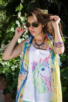 Remeras estampadas  diseños de ABRE TUS ALAS by Maria jorgelina garro - Diseñadora y creadora de tendencias y estilo