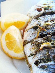 lekker Kaapse vis