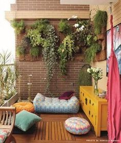 ,SMALL BALCONY