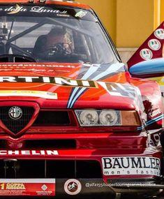 Alfa Romeo 155, Alfa Alfa, Bad Boy, Martini Racing, Automotive Art, Car Set, Latest Cars, Commercial Vehicle, Car And Driver