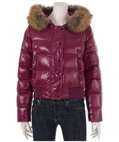moncler en solde - Moncler Doudoune Femme Alpin Rose Court Puffer Jackets,  Apartments, Fur e41702ef09c
