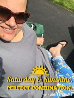 Check out these sunglasses leggings!Where I am at today, we are supposed to have sunshine all day, finally! How is the weather going to be where you are? #LuLaRoeKimGathers #LuLaRoe #LuLaRoeLife #LuLaRoeLove #Saturday #SaturdayFun #WeekendVibes #Weekend #ootd #ootn #wiw #wiwt #instastyle #instaselfie #sunglasses #sunnies