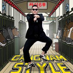 Gangnam Style Fever