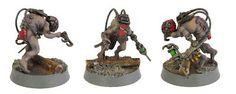 Forge Mechanicus: Finished model
