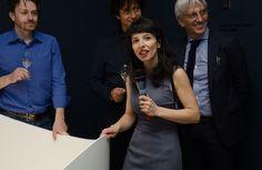 """Winner in the category """"Senior Designers"""": Cosetta Muggianu Project: Lunetta"""