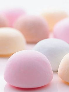 Marshmallow #pastel