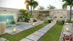 Rumah by Luxury Antonovich Design