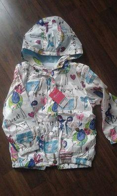 prodám dětskou nenošenou bundičku - AliExpress BAZAR česky 4c99fc2278a