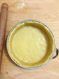 BperBiscotto: *Pasta sablee alle mandorle di Alain Ducasse* Le basi della pasticceria, parte II