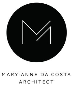 Mary-Anne from Costa Architect - Mary-Anne da Costa: Architect - Mm Logo, Typo Logo, Minimal Logo Design, Bussiness Card, Professional Logo Design, Monogram Logo, Creative Logo, Logo Design Inspiration, Graphic