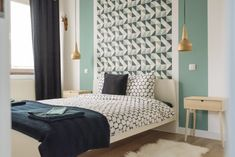 Design interior apartament airbnb - iDecorate Bed, Furniture, Home Decor, Interiors, Decoration Home, Stream Bed, Room Decor, Home Furnishings, Beds