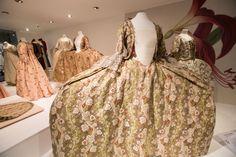 Remerciements à Alice, Oriane, Rosemary Harden, conservatrice, et Maggie Bone, service Presse (Fashion Museum de Bath)  Pour ce deuxième article de notre projet #GeorgianSpring, nous vous pro...