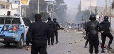 Tunisie: Des manifestations contre la hausse des prix font un mort https://cstu.io/ce9405