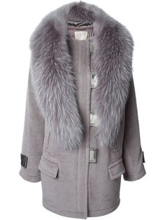 Shop Jason Wu trimmed collar silver-tone hardware quilted lining coat in Apropos The Concept Store from the world's best independent boutiques at farfetch.com. Over 1000 designers from 60 boutiques in one website.
