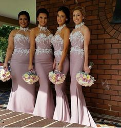 Love these dresses, maybe a different color