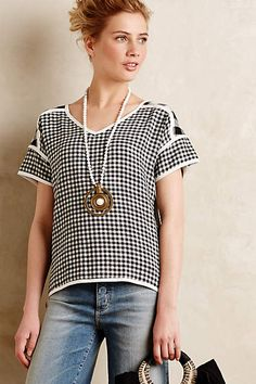Third Street Top - anthropologie.com #anthrofave