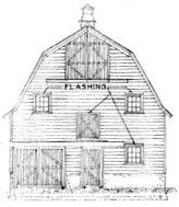 116 Free Farm and Ranch Barn Plans