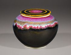 Wicked Wednesday WOW!! Kimi Masui | Marian Williams Pottery