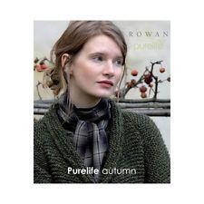 Rowan Purelife Autumn 2010, Marie Wallin 1906007845