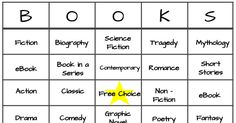 Free Choice Created by Shaelynn Farnsworth @shfarnsworth Fiction Science Fiction Short Stories Tragedy Drama Non - Fiction Mythology Self - Help Mystery Historical NF or F Memoir Fantasy eBook Classic Poetry Graphic Novel Comedy Action Biography eBook Non - Fiction Contemporary Book in a Series R...