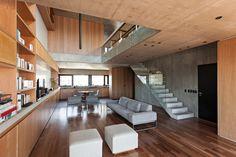Galería de Vivienda en altra / ATV arquitectos - 13