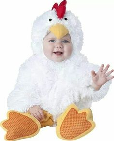Farm Animal Costumes make for a Barnyard of fun for Halloween. Chicken Costumes, Cows, Horse and Pig Costumes - Infants & Toddlers Farm Animals Costume Toddler Halloween Costumes, Christmas Costumes, Halloween Fancy Dress, Halloween Cosplay, Halloween Christmas, Halloween Kids, Halloween Parties, Winter Christmas, Cosplay Costumes