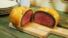 Parma, Favorite Recipes, Beef, Baking, Kitchen, Street, Food, Drinks, Meat