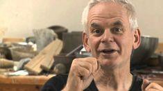 TateShots: Andy Goldsworthy studio visit