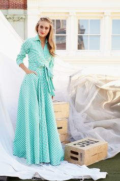 Central Park Maxi Dress Green by Shabby Apple Cute Bridesmaid Dresses, Modest Dresses, Modest Outfits, Modest Fashion, Day Dresses, Cute Dresses, Dresses Online, Beautiful Dresses, Modest Clothing