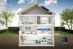 Architectura - plUVioPack: filtratie en uv-sterilisatie van regenwater