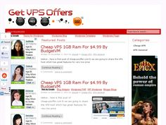 Get VPS Offers