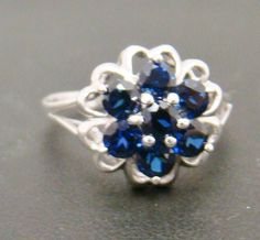 Pre-owned in Jewelry & Watches, Fashion Jewelry, Rings