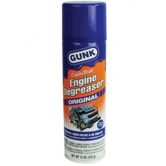 The Gunk Engine Degreaser Diversion Safe is the best place to hide anything is in plain sight.