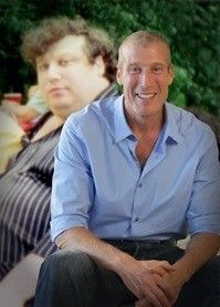 "Don't Diet. Nourish your body. ""The 7 Things I Did To Lose 220 Pounds Without Dieting"" (I love Jon Gabriel!)"
