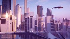 Mirror's Edge Catalyst Amazing World - Playstation 4 Videogame
