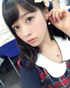 私は疲れています 😢 最後に、今日の写真撮影を終えます ~ ♡ #hashimotokanna #love #wednesday Beautiful Asian Girls, Pretty Girls, Cute Girls, Hashimoto Kanna, Japan Art, Arts And Entertainment, Sweet Girls, Japanese Girl, Beautiful Actresses