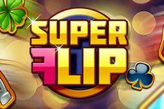 Super Flip - So rasant sich die Glücksspiel-Branche weiterentwickelt, so groß ist das Verlangen nach Traditionen und Klassikern. Auf jeden Spieler, der auf unzählige Bonus-Games und Extra-Features schwört … jetzt #SuperFlip kostenlos online spielen http://www.spielautomaten-online.info/super-flip/