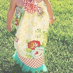 Download Jane Dress Sewing Pattern | Skirts-Dresses | YouCanMakeThis.com