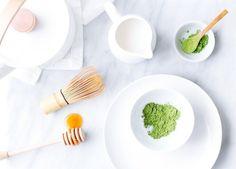 How to Make a Matcha Green Tea Latte | Nutrition Stripped