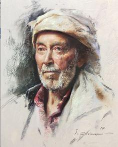Javad Soleimanpour | Arta pentru oameni simpli