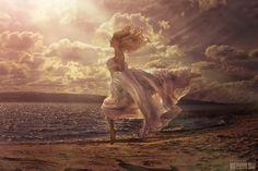 """ORFANA DI CIELO...  Tu parlavi...ma c'era Pace in quel parlare, c'era un """"oltre"""" che si percepiva nel cobalto dei tuoi occhi. Io ero orfana di cielo e tu hai abbracciato quell'esistenza in bilico come se fosse la cosa più naturale di questo mondo. Portavo in giro la mia vita fra mercati e fiere... https://www.facebook.com/photo.php?fbid=1799383776988717&set=a.1456677447926020.1073741864.100007513365594&type=3"""