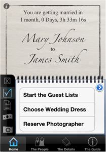 Planning 101: Wedding App Must-Haves! Check out Wedding Snap's new official blog for the #wedding smartphone apps that you absolutely need to plan the perfect wedding with the help of #wedtech! Make your planning process that much easier by simply downloading a few of these apps! See the countdown of the apps! http://blog.weddingsnap.com/#