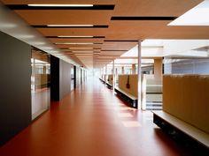 Klaus Secondary School : Dietrich Untertrifaller