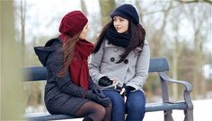 6 Things to Say to Someone with Depression or Who's Depressed | World of Psychology