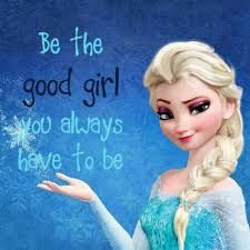 Image result for frozen elsa quotes