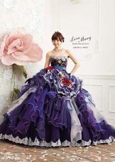 Hkctvdramas, Shinoda Mariko in LOVE MARYDresses | Part 1 |...