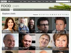 Thousands of recipes to be archived from BBC website | The Independent
