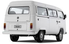 Volkswagen cria ações especiais para despedida da Kombi - AUTO ESPORTE   Notícias