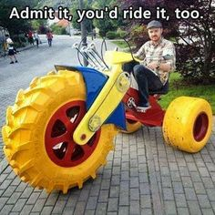 Looks+like+a+lot+of+fun.  I so would ride it!